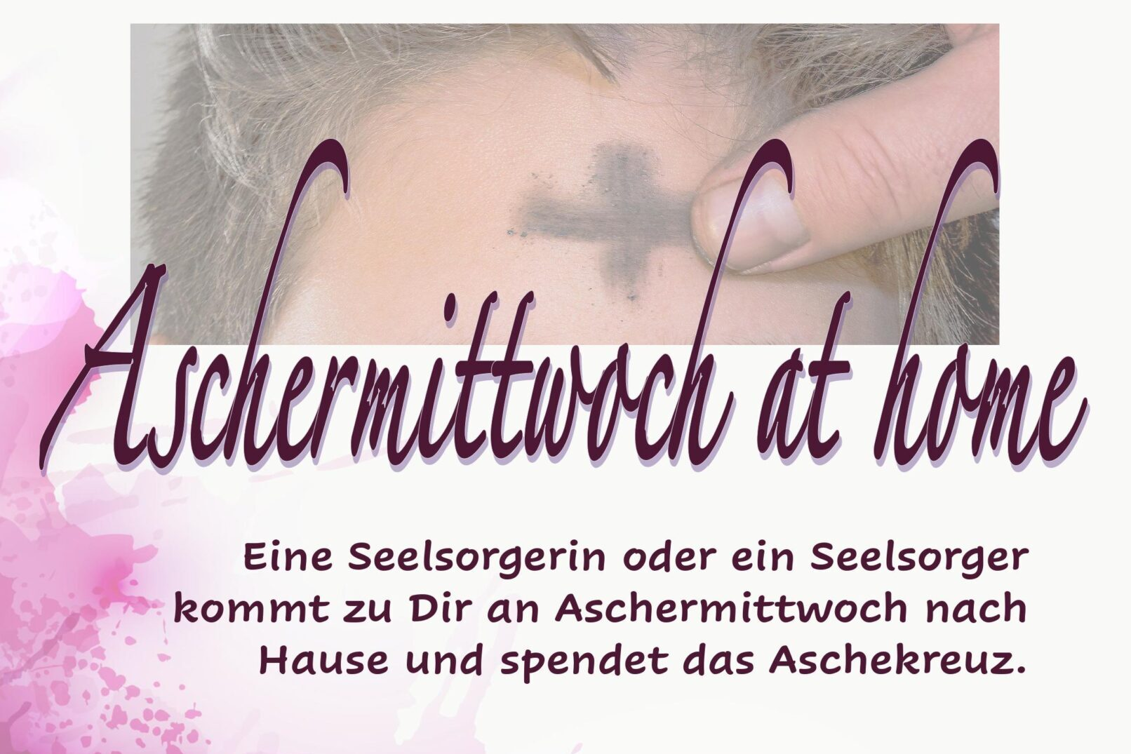 """Featured image for """"Aschermittwoch at home"""""""